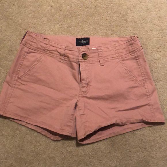 American Eagle Outfitters Pants - American Eagle twill shorts
